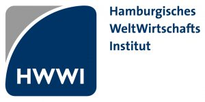 Logo: Hamburgisches Weltwirtschaftsinstitut