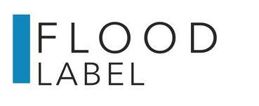 Logo floodlabel
