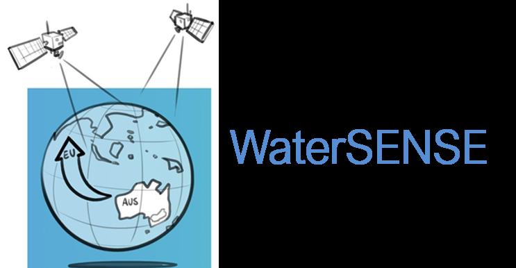 Logo WaterSENSE