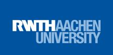RWTH Aachen Logo