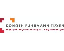 Logo Donoth Führmann Tüxen