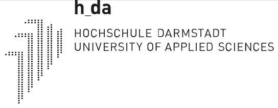 Hochschule Darmstadt Logo