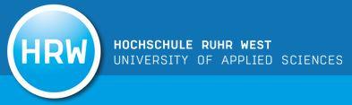 Hochschule Ruhr West Logo