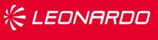 LEONARDO Germany GmbH Logo
