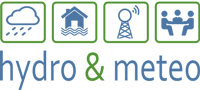 hydro & meteo Logo