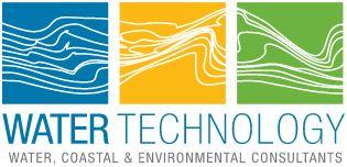 Logo Water Technology