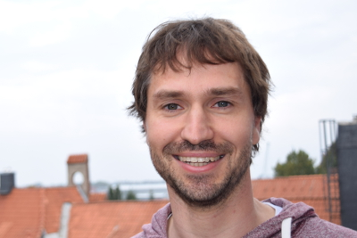 Alexander Strehz, PhD / University of Auckland