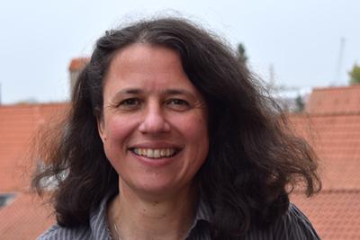 Claudia Fennig