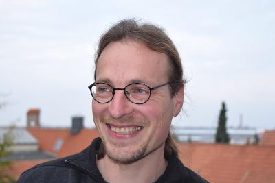 Markus Jessen