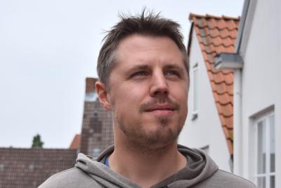 Sebastian Luers