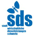 sds Schwerin Logo